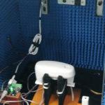 RF test chamber